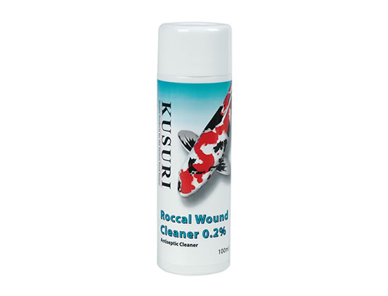 Roccal Wound Cleaner