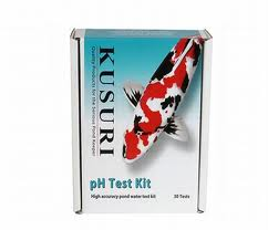 pH Test Kit