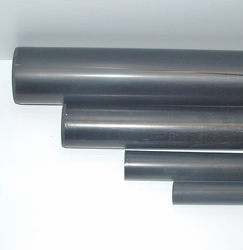 Solvent Weld Pipe 1 - 3 meter lengths